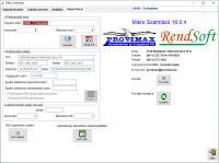 Mikro Számlázó regisztráció